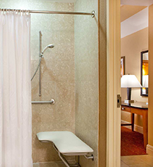 Accommodations:      Hilton Boston Downtown/Faneuil Hall  in Boston
