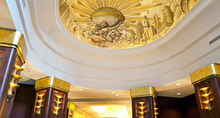 History:      Hilton Boston Downtown/Faneuil Hall  in Boston