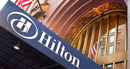 Local Attractions:      Hilton Boston Downtown/Faneuil Hall  in Boston