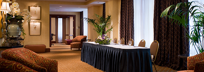 Events at      Hilton Boston Downtown/Faneuil Hall  in Boston