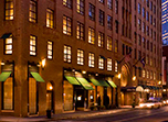 Book a stay at Hilton Boston Downtown/Faneuil Hall