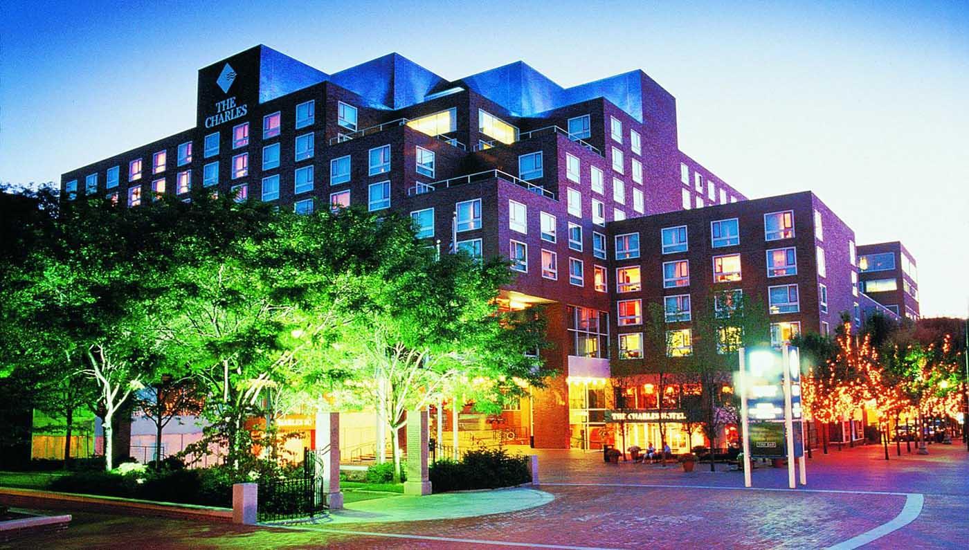 Best Hotels In Cambridge Ma