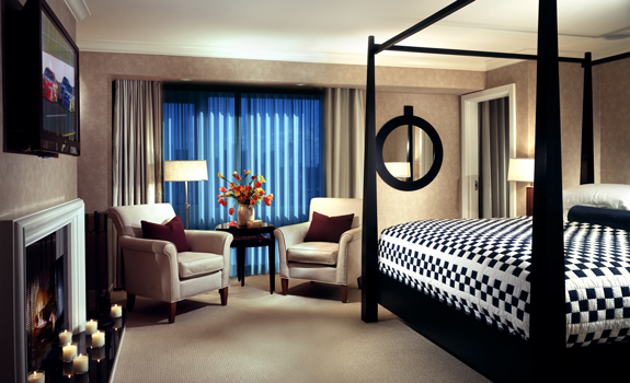 The Charles Hotel, Harvard Square  - Accommodations