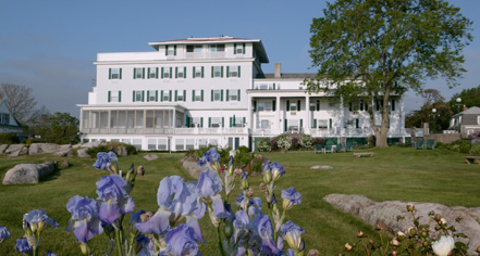 Emerson Inn by the Sea  in Rockport