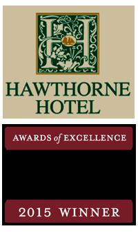 Hawthorne Hotel  in Salem