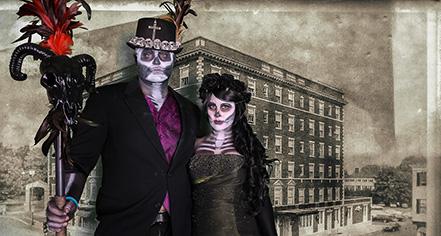 Event Calendar:      Hawthorne Hotel  in Salem