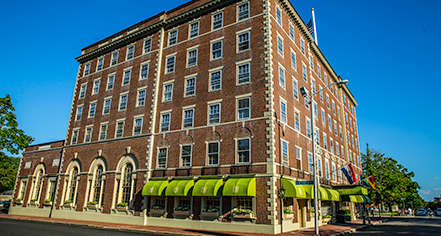 Hotels Near Salem Ma