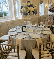 Weddings:      Hawthorne Hotel  in Salem