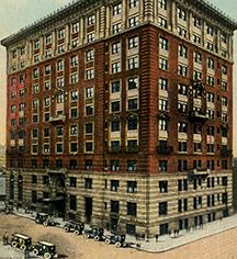 History:      The Lenox  in Boston