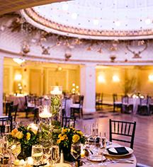 Weddings:      The Lenox  in Boston