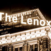 Book a stay with The Lenox in Boston