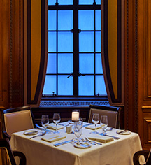 Event Calendar:      Omni Parker House, Boston  in Boston