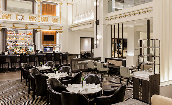Boston Park Plaza Back Bay District Preferred Hotels Resorts