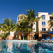 Book a stay with Rincon Beach Resort in Añasco