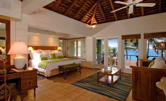 Peter Island Resort  - Accommodations