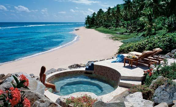 Best Virgin Island For Honeymoon