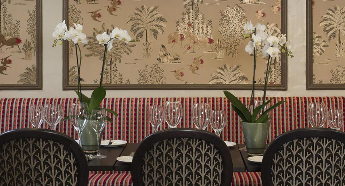Image of Hotel Dining, Francis Hotel Bath - MGallery by Sofitel, 1736, Member of Historic Hotels Worldwide, in Bath, England, Dining