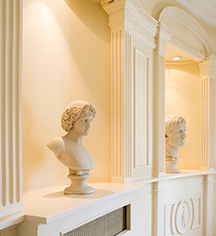 Local Attractions:      Francis Hotel Bath - MGallery by Sofitel  in Bath