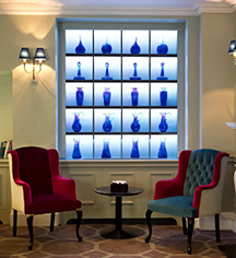 Meetings at      Francis Hotel Bath - MGallery by Sofitel  in Bath