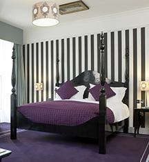 Accommodations:      Francis Hotel Bath - MGallery by Sofitel  in Bath
