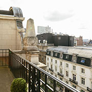 Book a stay with NH Collection Brussels Centre in Brussels