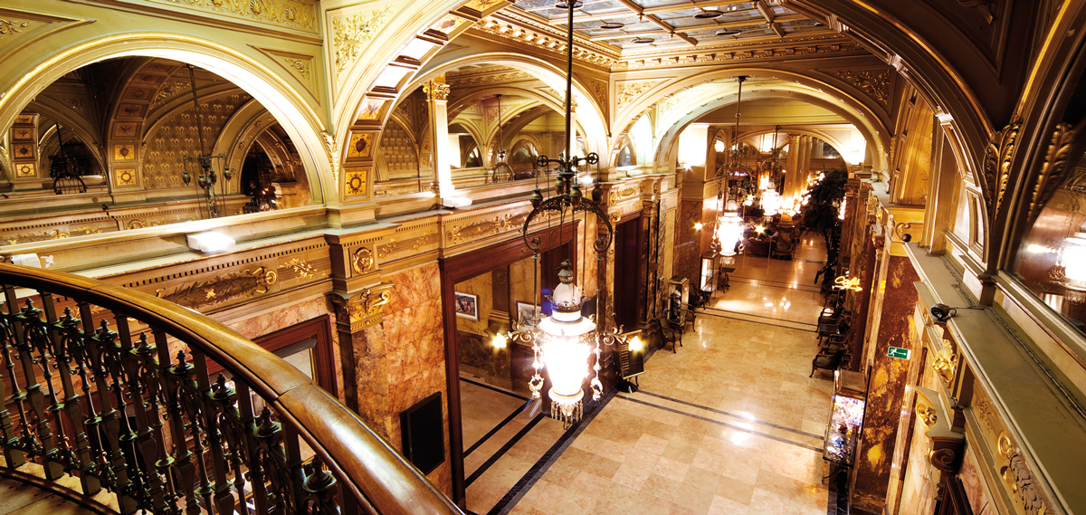 Historic Luxury Hotel in Brussels Belgium