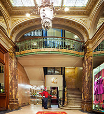 Hotel Metropole  in Brussels