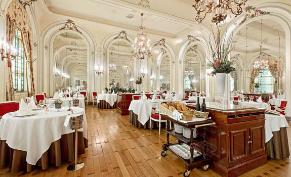 Hotel Metropole  - Dining