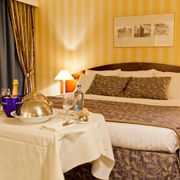 Book a stay with Le Chatelain Boutique Hotel in Brussels