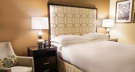 Accommodations:      Hilton Baton Rouge Capitol Center  in Baton Rouge