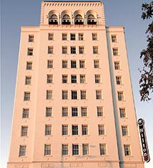 Hilton Baton Rouge Capitol Center  in Baton Rouge