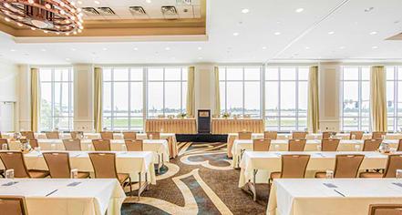 Venues & Services:      Hilton Baton Rouge Capitol Center  in Baton Rouge
