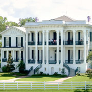 Book a stay with Nottoway Plantation and Resort in White Castle