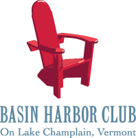 Basin Harbor Club  in Vergennes