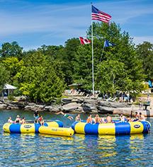 Activities:      Basin Harbor  in Vergennes