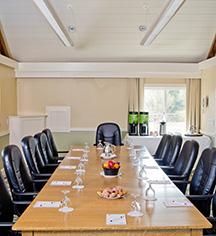 Meetings at      Basin Harbor  in Vergennes