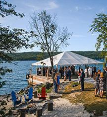 Weddings:      Basin Harbor  in Vergennes