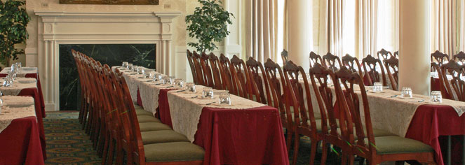 Events at      The Middlebury Inn  in Middlebury