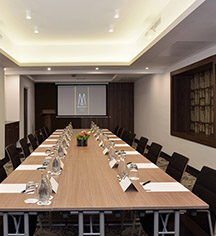 Meetings at      Hotel Nemzeti Budapest - MGallery by Sofitel  in Budapest