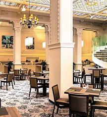 Weddings:      Hotel Nemzeti Budapest - MGallery by Sofitel  in Budapest