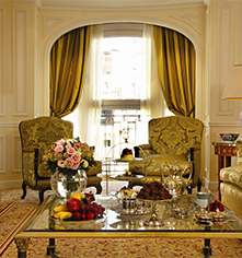 Alvear Palace Hotel  in Buenos Aires