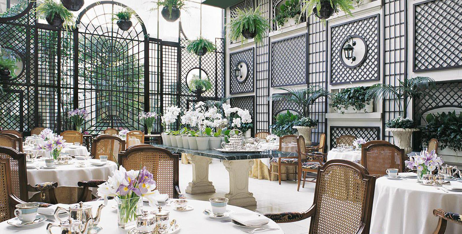 Image of restaurant at Alvear Palace Hotel, 1932, Member of Historic Hotels Worldwide, in Buenos Aires, Argentina, Experience