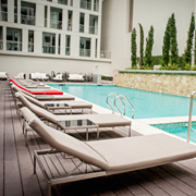 Book a stay with CasaSur Bellini Hotel in Buenos Aires