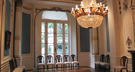 Meetings at      Hotel Club Francés Buenos Aires  in Buenos Aires