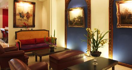 Hotel Club Francés Buenos Aires  in Buenos Aires