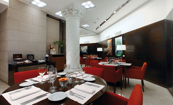NH Collection Buenos Aires Jousten  - Dining