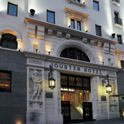 Book a stay with NH Collection Buenos Aires Jousten in Buenos Aires