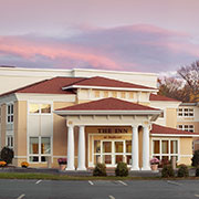 Book a stay with Wylie Inn & Conference Center at Endicott College in Beverly