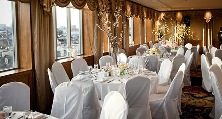 Weddings:      Admiral Fell Inn  in Baltimore