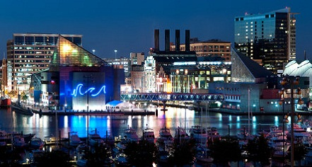 Things to do in Baltimore, Maryland - Hotel Brexton